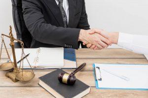 עורך דין הסכם ממון ראשון לציון
