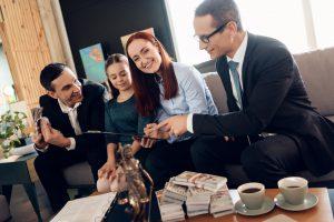 הלוואה לבן משפחה