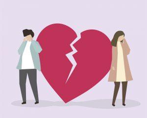 עריכת צוואה בגירושין